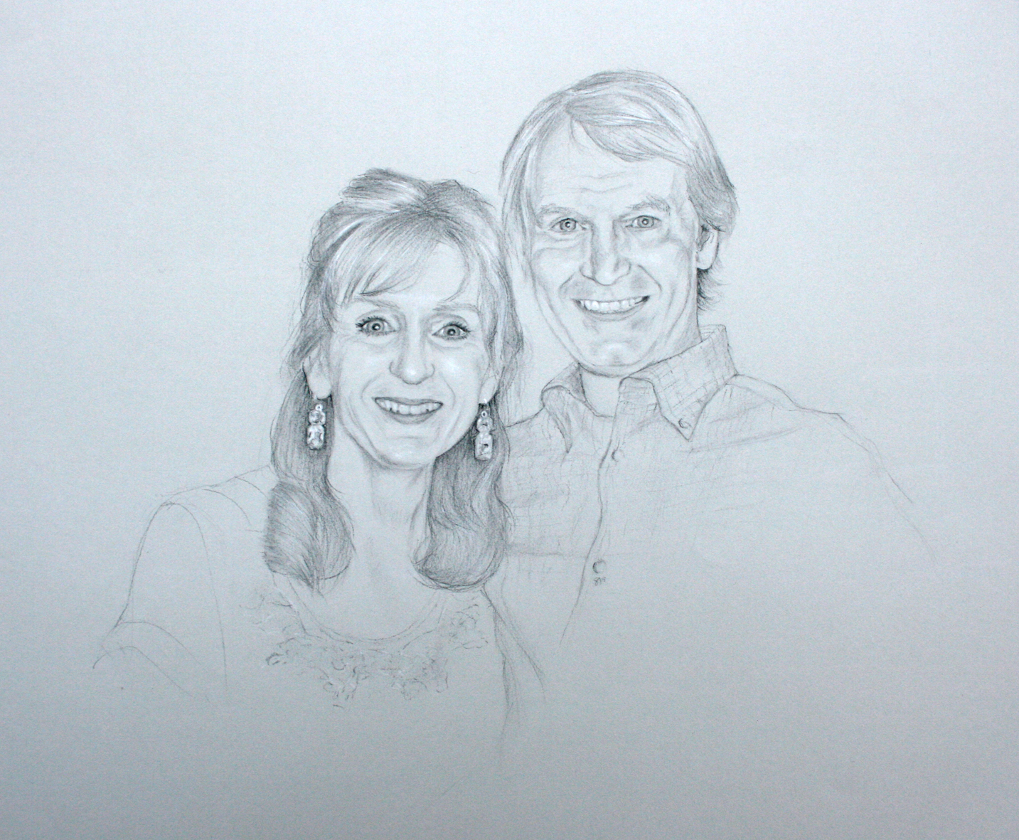 Couple Portrait 1