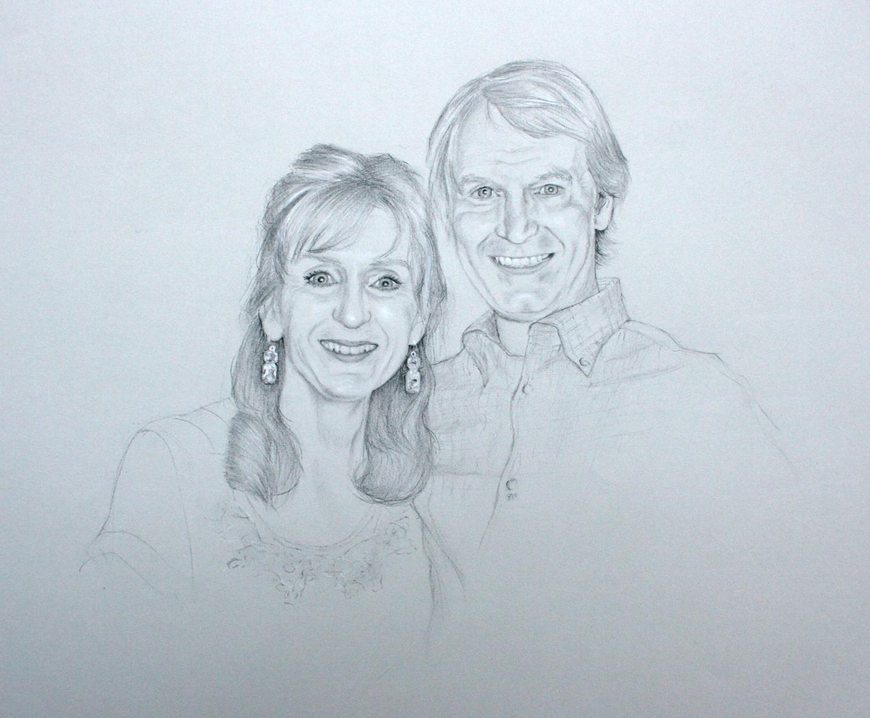 Couple Portrait 1
