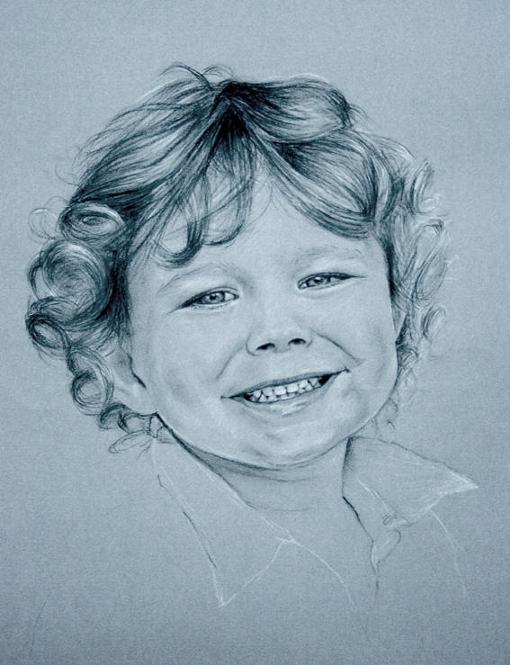 Person Portrait 3