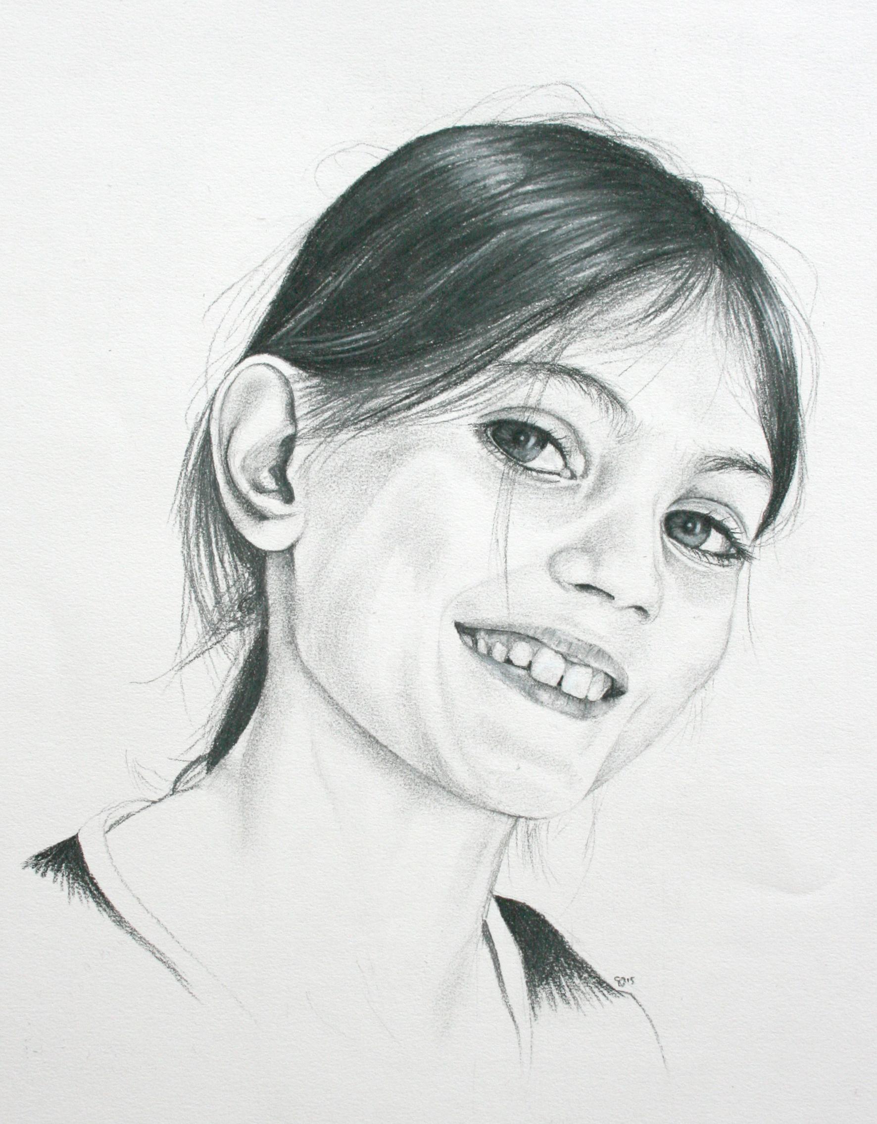 Person Portrait 4