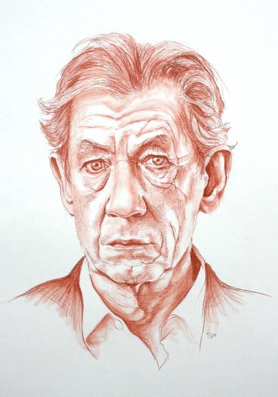 Person Portrait 6