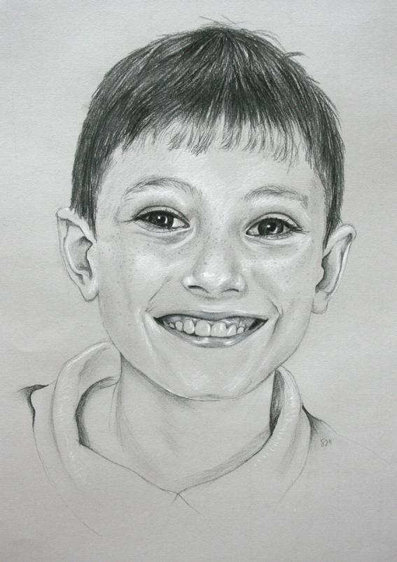 Person Portrait 8