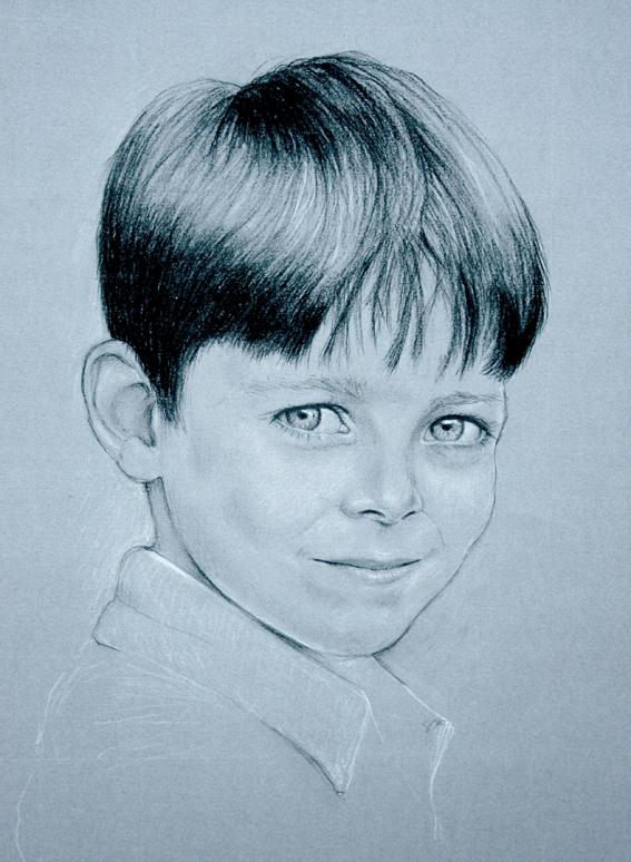 Person Portrait 9