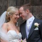 wedding portrait photo 2